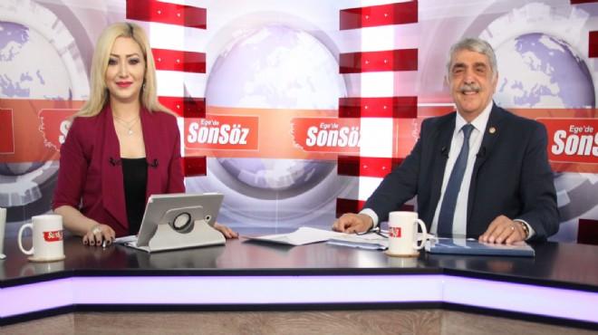 AK Partili Kalkan'dan 'Demirtaş' yorumu: Efendi gibi jübile yapacaktı!