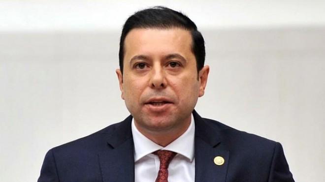 AK Partili Kaya'dan CHP'ye Tanrıkulu tepkisi: HDP ile flört devam ediyor!