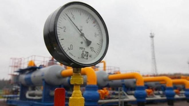 AK Partili Kaya'dan İzmir'deki 4 mahalleye doğalgaz müjdesi