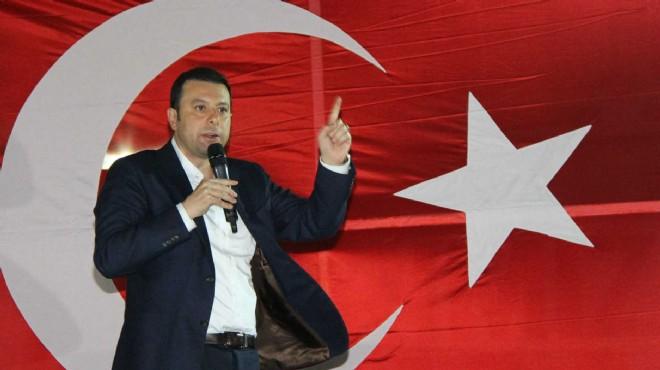 AK Partili Kaya'dan Kocaoğlu'na 'trafik' çıkışı: Et'ten püften laflarla...