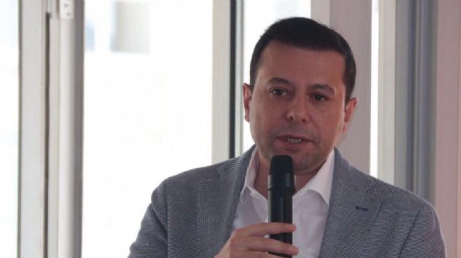 AK Partili Kaya müjdeledi: İzmir'e yeni kavşaklar geliyor!