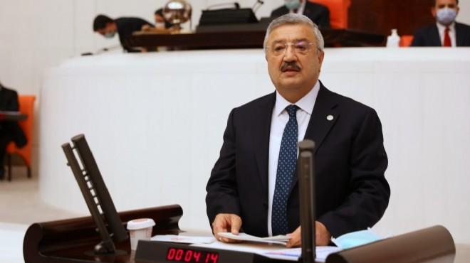 AK Partili Nasır'dan İzmir için deprem uyarısı: Yarın çok geç olabilir