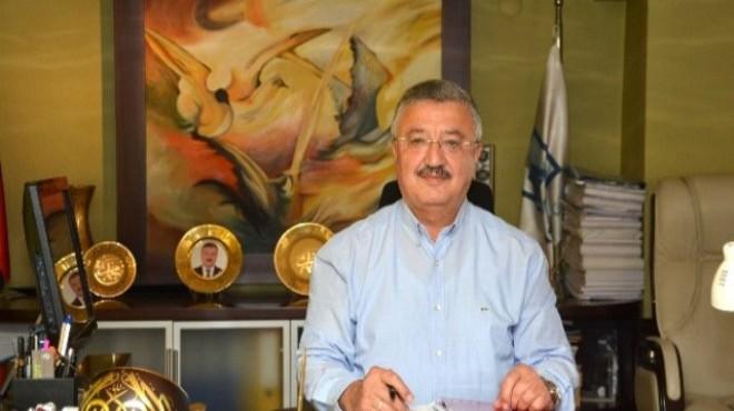AK Partili Nasır duyurdu: İzmir'de imar barışına yoğun ilgi