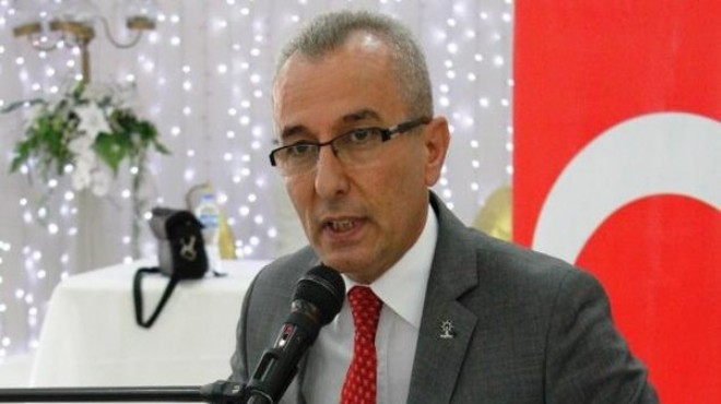 AK Partili Özkan'dan CHP'li o isme tepki: Siyaset mezarlığına gömülmüş kişiler...