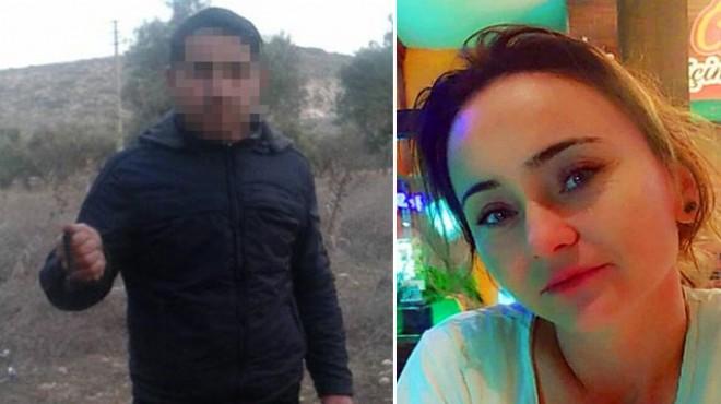 Akhisar'da kadın cinayeti! Eve gizlice girdi, dehşet saçtı