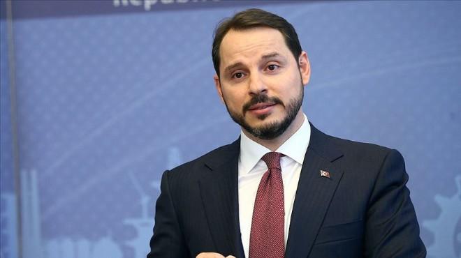 Albayrak: Kıdem tazminatı reformu hayata geçecek