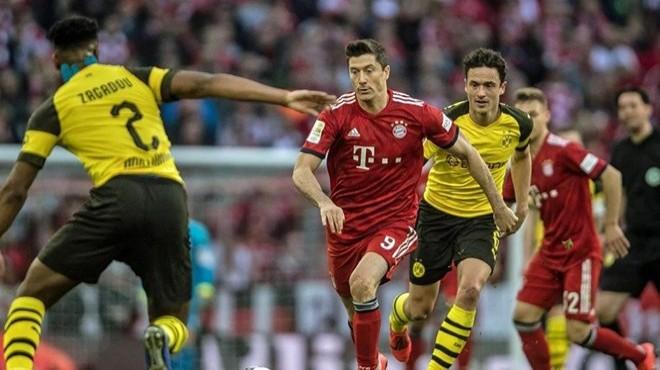 Almanya'da maçlara taraftar alınacak