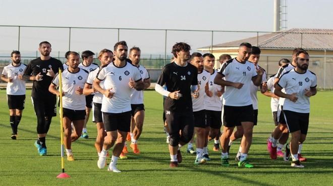 Altay milli arada hazırlık maçı planlıyor
