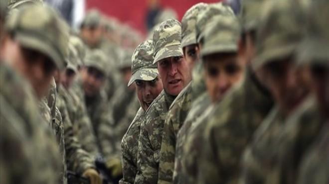 Askerlik teklifinde değişiklik olacak mı?