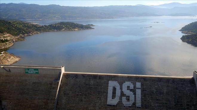 Avrupa'nın en yüksek barajından ekonomiye 'dev' katkı