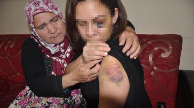 Aydın'da genç kadının çığlığı: Öldürülmek istemiyorum!