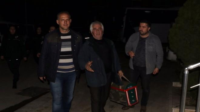 Aydın'da 'horoz dövüşü'ne suçüstü