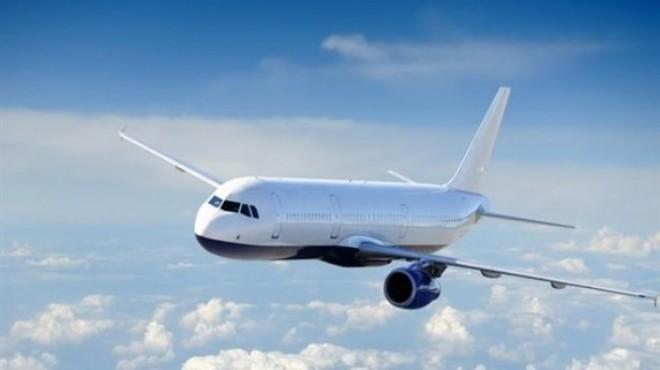 Bakan açıkladı: İzmir'e uçuşlar başlıyor!