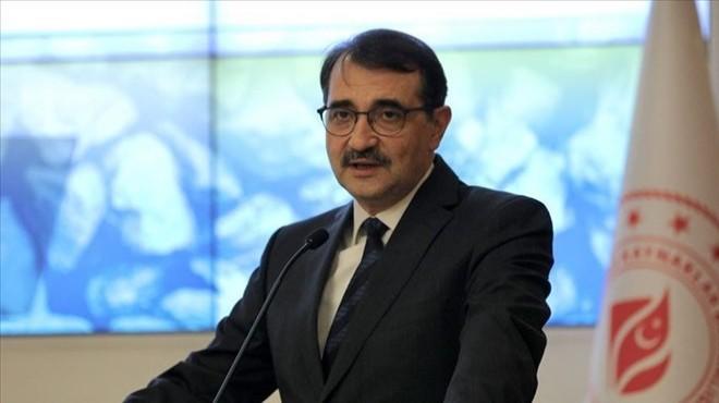 Bakan açıkladı: Karadeniz gazı faturaya yansır mı?