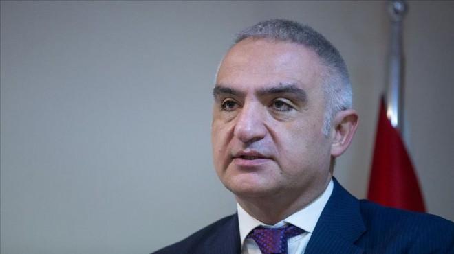Bakan Ersoy açıkladı: O vergi yılbaşına ertelendi!