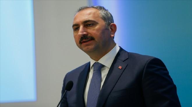 Bakan Gül'den İzmir'de 'Halkbank' mesajı: Siyasi bir şantaj!