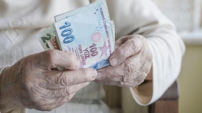 Bakanlıktan: Evde maaş ödemesi açıklaması