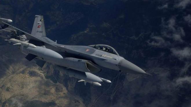 Bakanlık açıkladı: PKK hedeflerine ağır darbe!