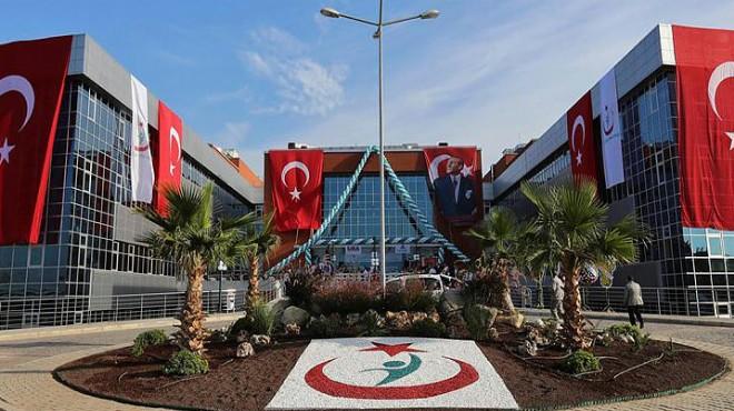 Bakanlık'tan İzmir operasyonu: İki Genel Sekreter gitti!