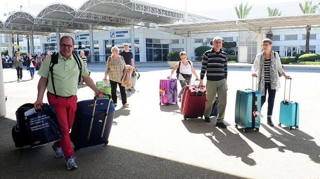 Bakanlıktan turist getirene destek: Ege'de hangi noktalar var?