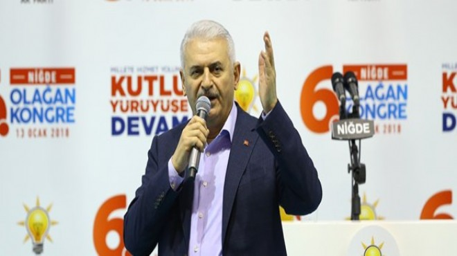 Kılıçdaroğlu'na 'Ege adaları' yanıtı