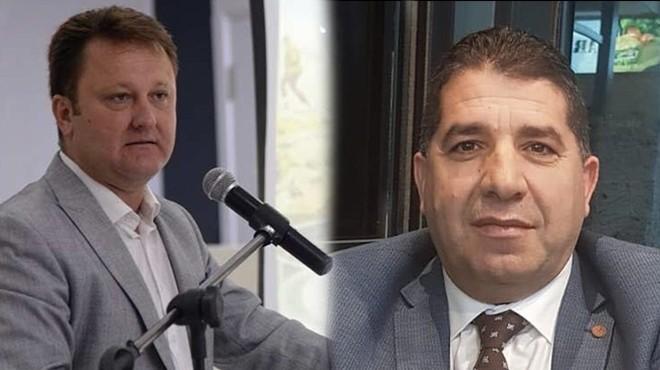 Başkan Aksoy'dan 'AK Partili üyeye saldırı' açıklaması: Dayı-yeğen kavgası!