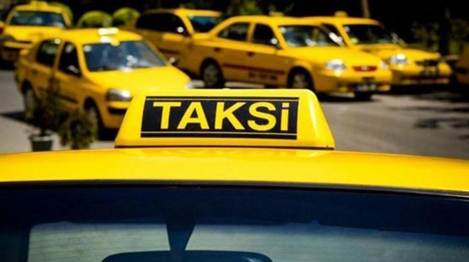 Başkan Anık açıkladı: İzmir'de taksilere yüz tarama sistemi geliyor