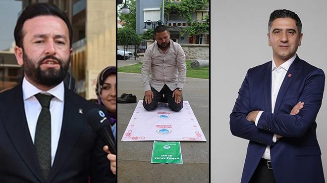 AK Partili Artçı'dan Başkan Kayalar'a yanıt: Bu gemi yalanla da yürümez!