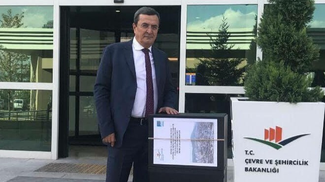 Başkan Batur'dan kentsel dönüşüm mesajı: Artık engel yok!