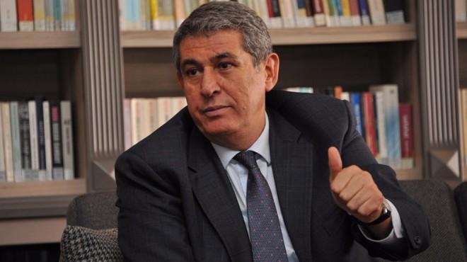 Başkan Çalkaya Egedesonsöz'e konuştu: Görev verilirse tereddütsüz yaparım