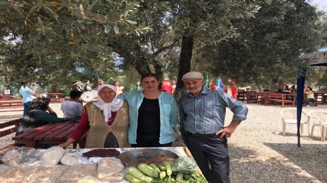 Başkan Çerçioğlu Babalar Günü'nü vatandaşlarla kutladı