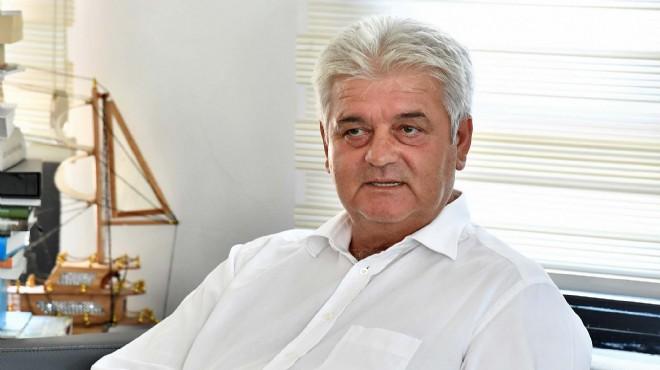 Başkan Dalgıç'tan 2019 mesajı: 2014'te aldığımız oydan fazlasını alacağız!