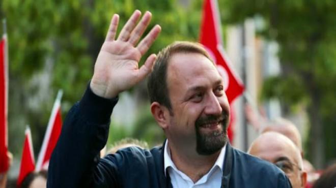 Başkan Gümrükçü'den Çiğli'ye 'tapu' müjdesi