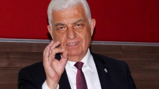 Başkan Gürün'den 'kredi onayı' isyanı: Bizi boğmaya çalışıyorlar!
