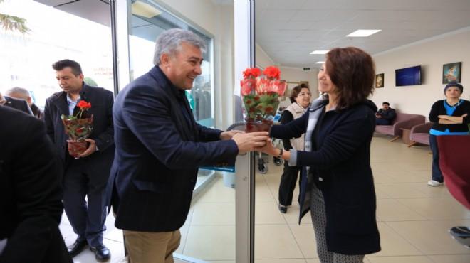 Başkan İnce'den '14 Mart' buluşması