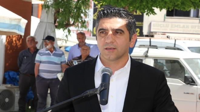Başkan Kayalar'dan çöp açıklaması: Ucuz kasaba siyaseti yapıyorlar!