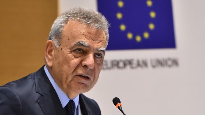 Başkan Kocaoğlu'na Avrupa'dan büyük onur: İzmir'i anlatacak