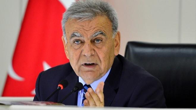 Başkan Kocaoğlu'ndan 'İstanbul' çıkışı: Kenti satma peşinde değiliz!