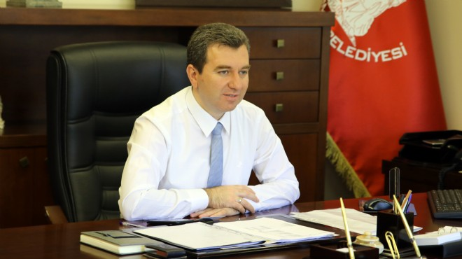 Başkan Koştu: Bergama için Ankara'dan düğmeye bastık