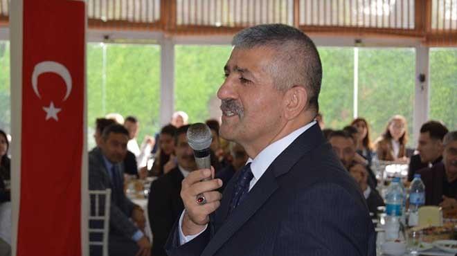 Başkan Şahin'den 'toplumsal mutabakat' mesajı: İlk adımlar İzmir'den atılabilir