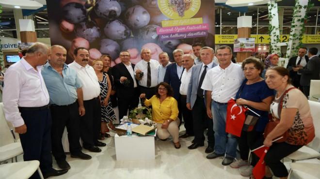Başkan Selvitopu ndan Kavacık Festivali ne davet