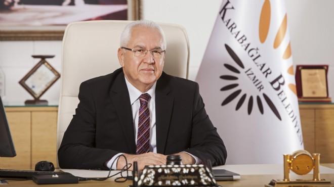 Başkan Selvitopu'ndan 'Yenitepe Konutları' çıkışı: Olmayan bir şeyi nasıl durduralım!
