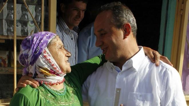 Başkan Şengül'den Yaşlılara Saygı Haftası için mesaj