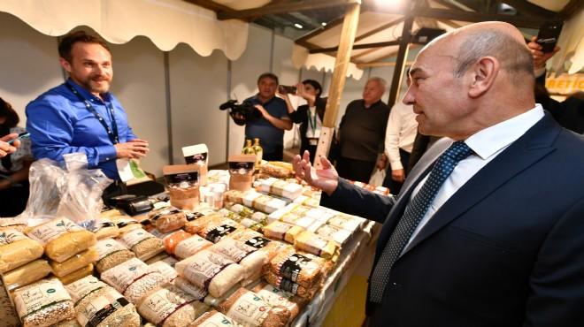 Başkan Soyer'den 'ekolojik kriz' vurgusu