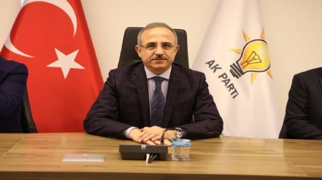 Başkan Sürekli Ankara'da: Gözler o listede