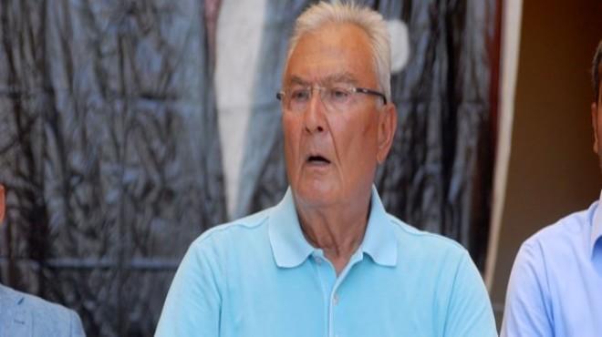 Kılıçdaroğlu Baykal'ın son durumunu açıkladı