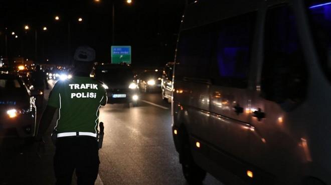 Bayramın ilk gününde trafik kazalarında 4 kişi öldü