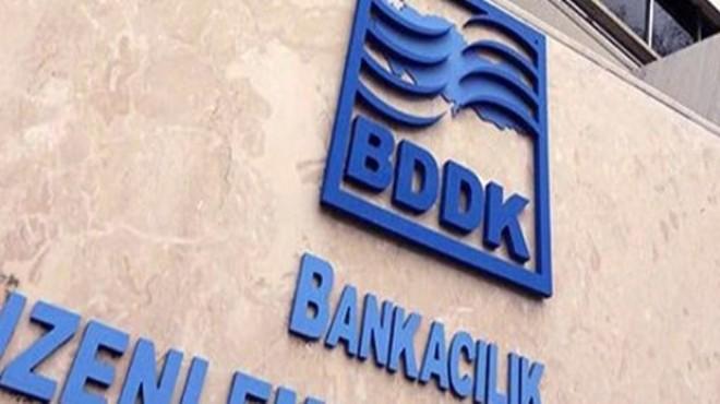 BDDK'dan 'suç duyurusu' yalanlaması