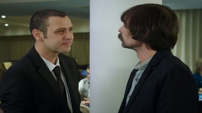 Behzat Ç.'nin yeni oyuncu kadrosu belli oldu