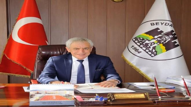Belediye Başkanı Şentürk: Delege olsam imza verirdim!